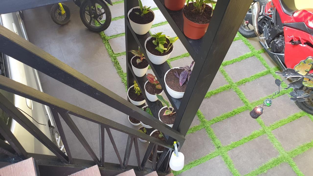 Harga Kanopi Balkon Minimalis Per Meter
