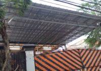 kanopi baja ringan carport