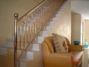 railing stainless 5