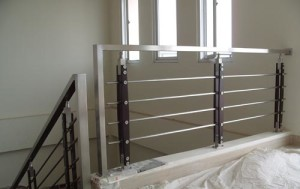 railing stainless 6