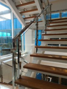 Harga Railing Tangga Balkon Besi Per Meter Asia Bengkel Las