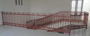 railing tangga minimalis 10