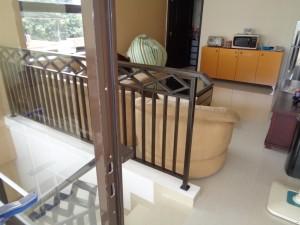 railing tangga minimalis 12
