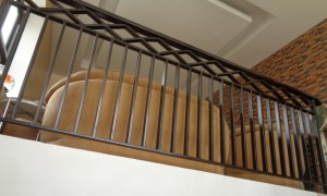 railing tangga minimalis 13