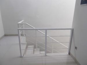 railing tangga minimalis 6