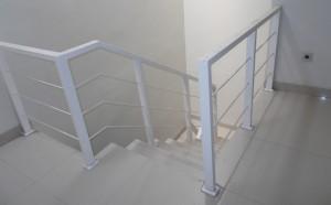 railing tangga minimalis 8