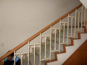 railing tangga minimalis 9
